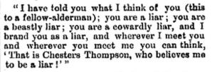 The Parliamentary Debates,  London 1892