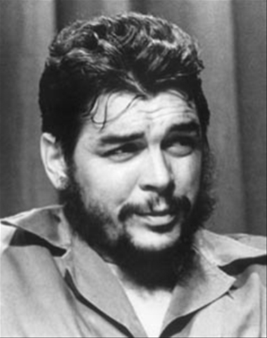 ernesto che guevara essay Biographies essays: che guevara che guevara this research paper che guevara and other 63,000+ term papers, college essay examples and free essays are available now on reviewessayscom.
